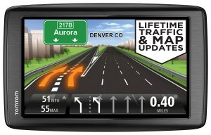 best tom tom gps device