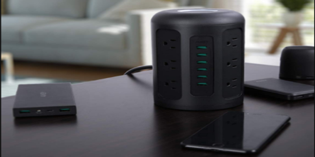 best multiport charging station