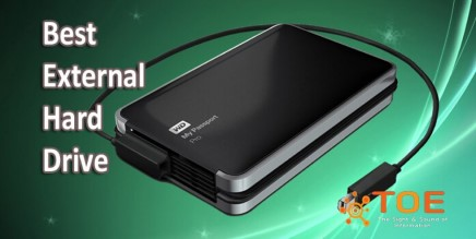 Best Portable External Hard Drives of 2019