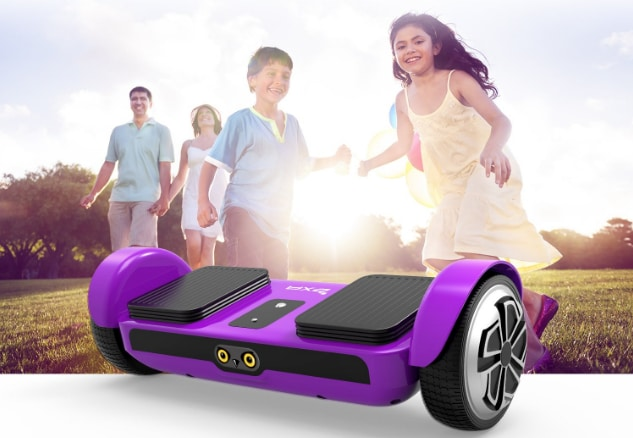 Cheapest Off Road Hoverboard