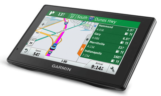 Garmin DriveSmart 60 NA LMT GPS- Best Navigation System Over All