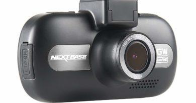 Nextbase 512GW – The Best Feature Rich Dash Cam