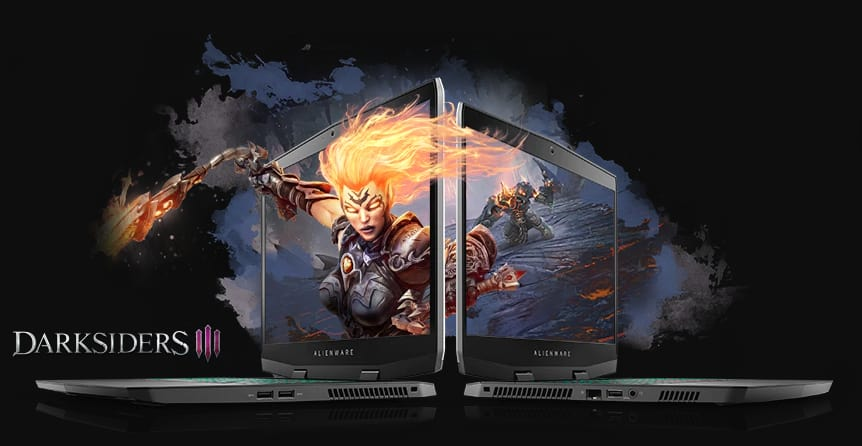 best alienware gaming laptop