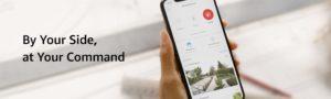 ring alarm security system app