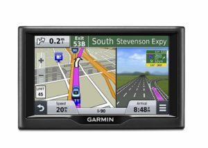 Garmin GPS for trucks