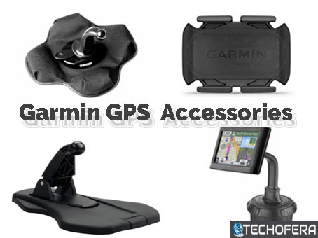 Garmin GPS Accessories