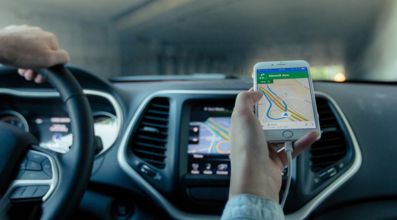 Best hidden GPS trackers for car