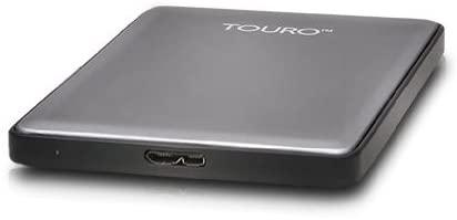 HGST Touro S 1TB 7200RPM High-Performance Portable Drive