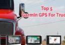 garmin gps for trucks