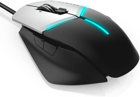 Alienware Elite Gaming Mouse AW958-12