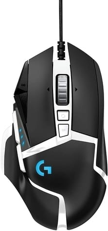Logitech-G502-SE-Hero-High-Performance-RGB-Gaming-Mouse-Programmable