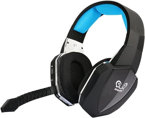 Wireless Optical USB Gaming Headset