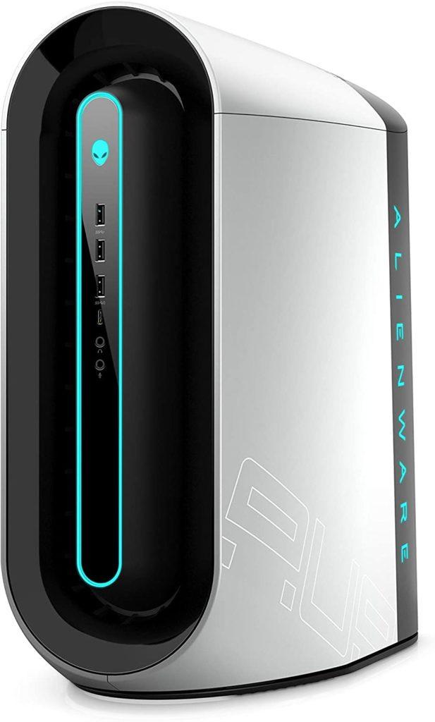 alienware aurora r9 gaming desktop