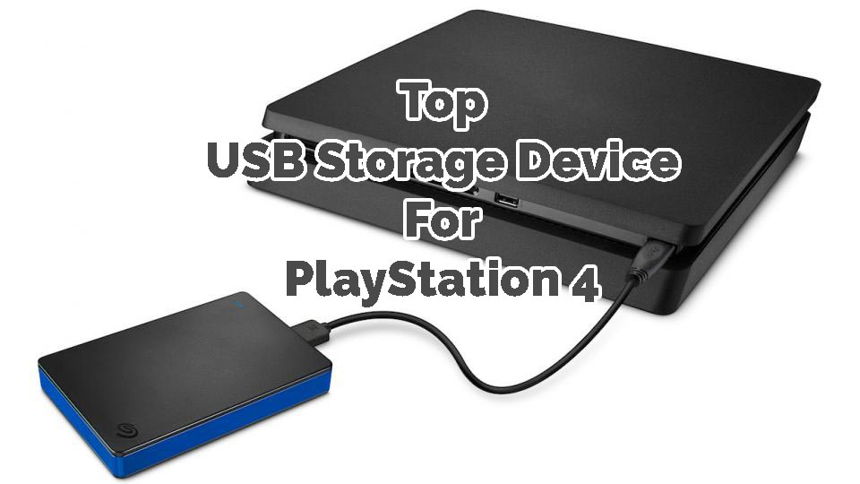 usb storage device for ps4