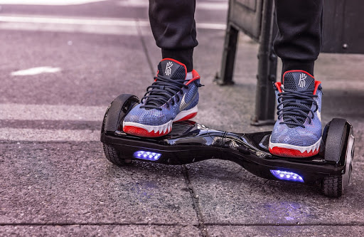 How to choose a hoverboard