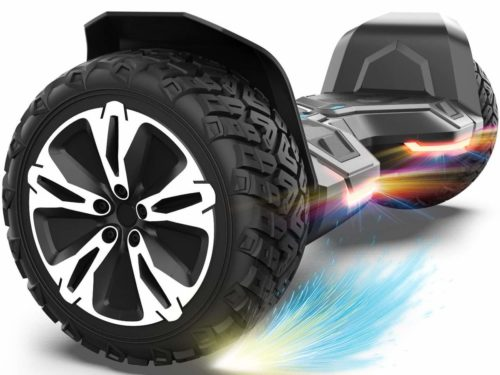Gyroor Hoverboard Warrior 8.5 inch All Terrain Off-Road Hoverboard