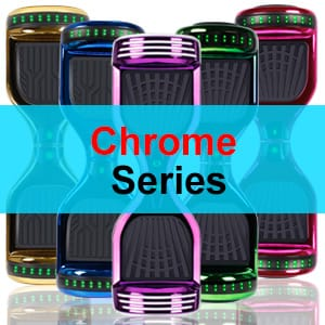 chrome series